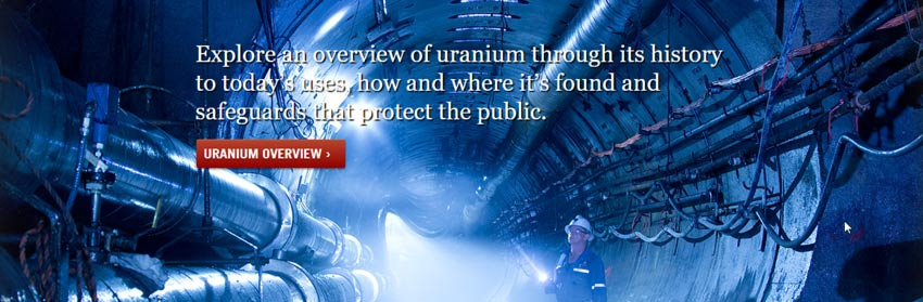 uranium overview