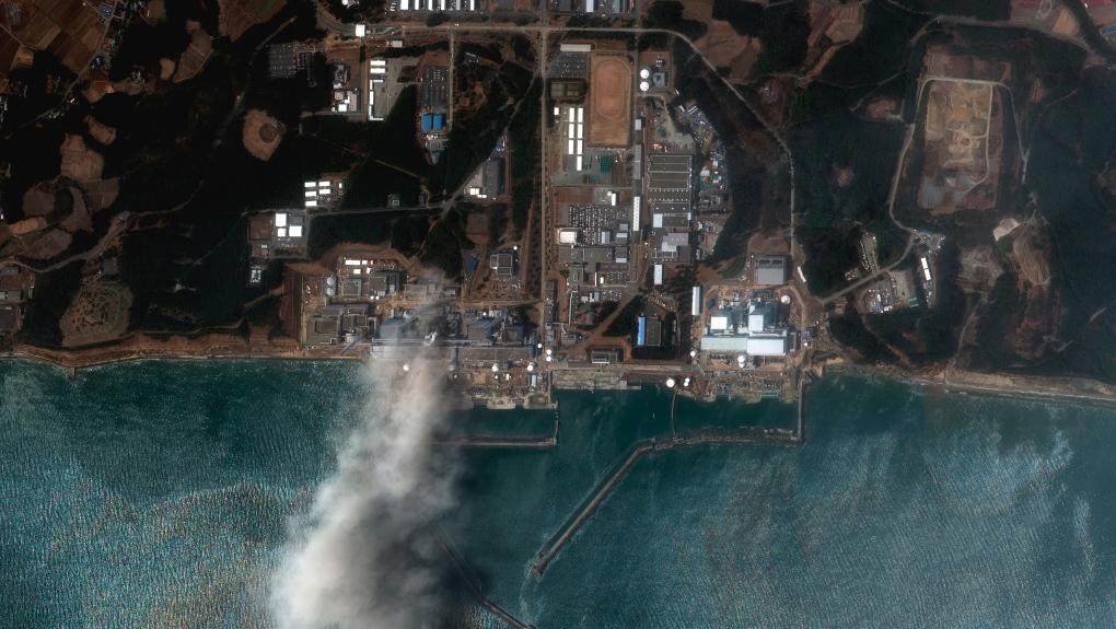 fukushima 2021
